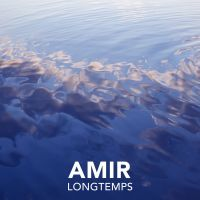 Cover Amir [FR] - Longtemps